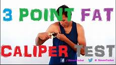 Fat Caliper Test Week 44 3 Point Fat Caliper Test S 2 Epi 23 Youtube