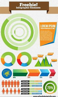 Infographic Elements Free Vector Infographic Elements Visual Ly
