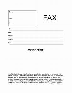 General Fax Cover Sheet Confidential Fax Cover Sheet Fax Cover Sheet Cover