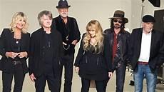 Fleetwood Mac Uk Charts Fleetwood Mac Detail New Tour Talk Buckingham