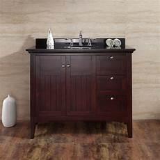 ove decors gavin 42 quot single bathroom vanity set reviews