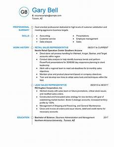 Resumes For Customer Service Customize Our 1 Customer Representative Resume Example