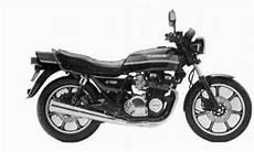 Kawasaki Motorcycle Service Manual