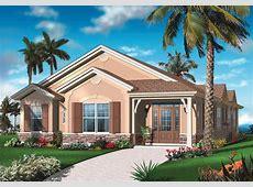Mediterranean, Bungalow House Plans   Home Design DD 3250 # 19981