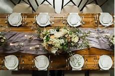 vintage wedding table settings chez chicago wedding venue