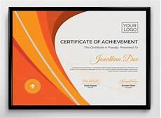 Top Performer Certificate Template Free 40 School Certificate Templates In Ai Indesign