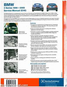 Bmw 3 Series E90 E91 E92 And E93 Service Manual 2006 2010