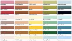 Lowes Paint Color Chart Paint Color Chart Creative Home Designer
