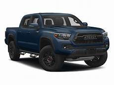 new 2018 toyota tacoma trd pro cab 5 bed v6 4x4 at