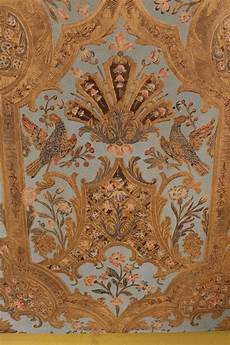 19th Century Wallpaper Designs French 19th Century Zuber Wallpaper At 1stdibs
