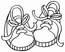 Kostenlose Malvorlagen Turnschuhe Schuhe Zum Ausmalen