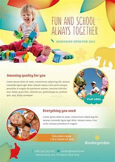 Child Care Flyer Design Free 28 Elegant Daycare Flyers In Ms Word Psd Ai