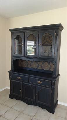 furniture flippin a china hutch worthy of s