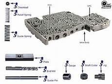 Sonnax 337947 40k 4r44e 5r55e Epc Amp Tcc Relief Valve Kit