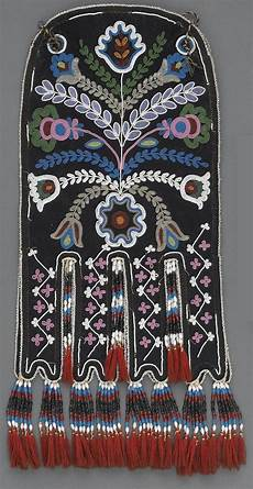 187 nations beadwork