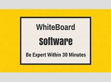 Best Whiteboard Animation Software Free Download for