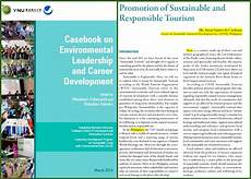 Career Development Articles The Coron Initiative Society For Sustainable Tourism Sst