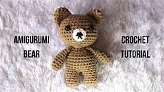 amigurumi bear amigurumi crochet tutorial