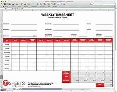 Microsoft Excel Time Sheet Template Timesheet Template Excel Timesheet Monthly Weekly