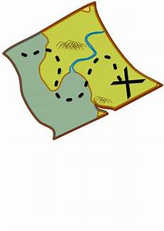Clipart Maps Onlinelabels Clip Art Treasure Map