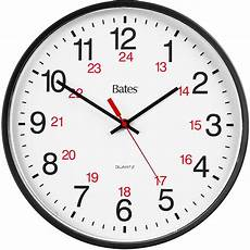 24 Hour Clock Time Kamloops Office Systems Office Supplies General