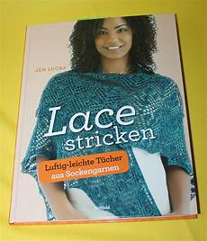 lace tuch sperling stricking