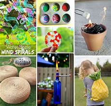 37 awesome diy summer projects summer craft ideas