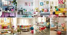 Colorful Bedroom Ideas Colorful Living Room Home Decor For Cheerful Souls