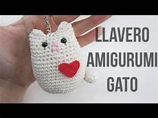 amigurumi paso a paso llavero amigurumi de gato paso a paso