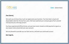 Letter Of Appreciation To Customer Customer Thank You Letter 5 Best Samples And Templates