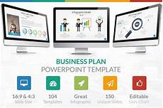 Business Plan Presentation Powerpoint 25 Great Business Plan Powerpoint Templates 2019