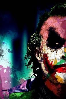 iphone wallpaper hd joker colourful joker iphone wallpaper joker heath