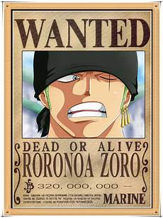 One Piece Wanted Poster One Piece Wanted Posters Luffy Zoro Sanji Nami Robin Home