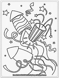 new years coloring page new years coloring pages