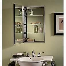 s468244ss studio iv series recessed beveled mirror