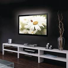Led Light In Tv 90cm Cool White Led Tv Back Light Usb Ambient Mood