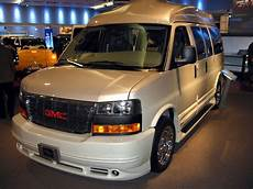 top 5 reasons conversion vans are the perfect car for