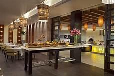 Buffet Restaurant Interior Design Tabletop Concepts For Raffles Seychelles Resort