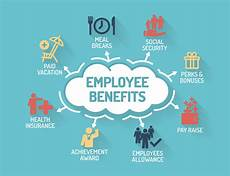 Survey Benefit Job Offer Benefits Packages Can Be A Stronger Incentive