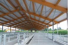 capannoni in legno capannoni per bovini da carne miglioranza srl sandrigo vi