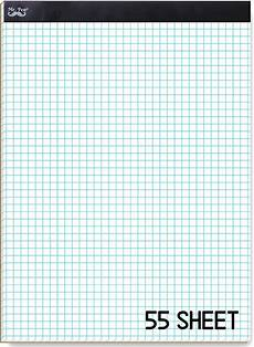 Graft Paper Mr Pen Engineering Paper Graph Paper 5x5 5 Squares