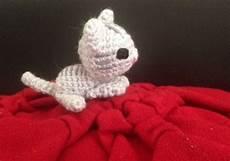 tiny cat amigurumi easy and detailed animal toys