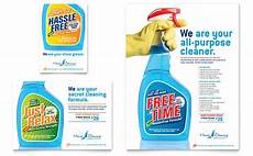 Cleaning Ads Examples House Cleaning Amp Housekeeping Flyer Amp Ad Template Word