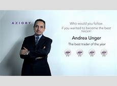Forex Strategies by Andrea Unger   YouTube