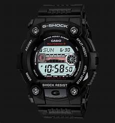 G Shock Light Button Casio G Shock Multiband 6 Gw 7900 1er Men Light Blue