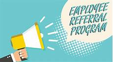 Employee Referral Program Policy Run An Effective Employee Referral Program Pandologic