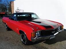 1972 el camino 1972 chevrolet el camino ss custom 82684