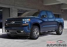 2019 Chevrolet 3 0 Diesel by Chevrolet Silverado 2019 Chega Motor Diesel 3 0 De