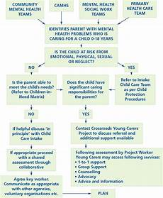 Mental Capacity Flow Chart Families That Have Alcohol And Mental Health Problems