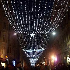 Led Vs Clear Christmas Lights 250 Led 50m Clear String Fairy Lights Christmas Party